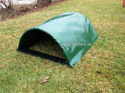 garage f r husqvarna m hroboter 305 und 308 radl ladl. Black Bedroom Furniture Sets. Home Design Ideas