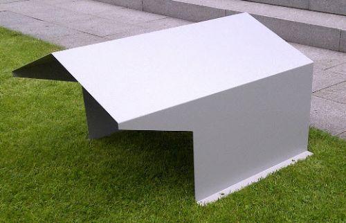 garage f r husqvarna m hroboter radl ladl. Black Bedroom Furniture Sets. Home Design Ideas