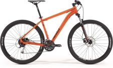 Merida Big.7 100-D  orange